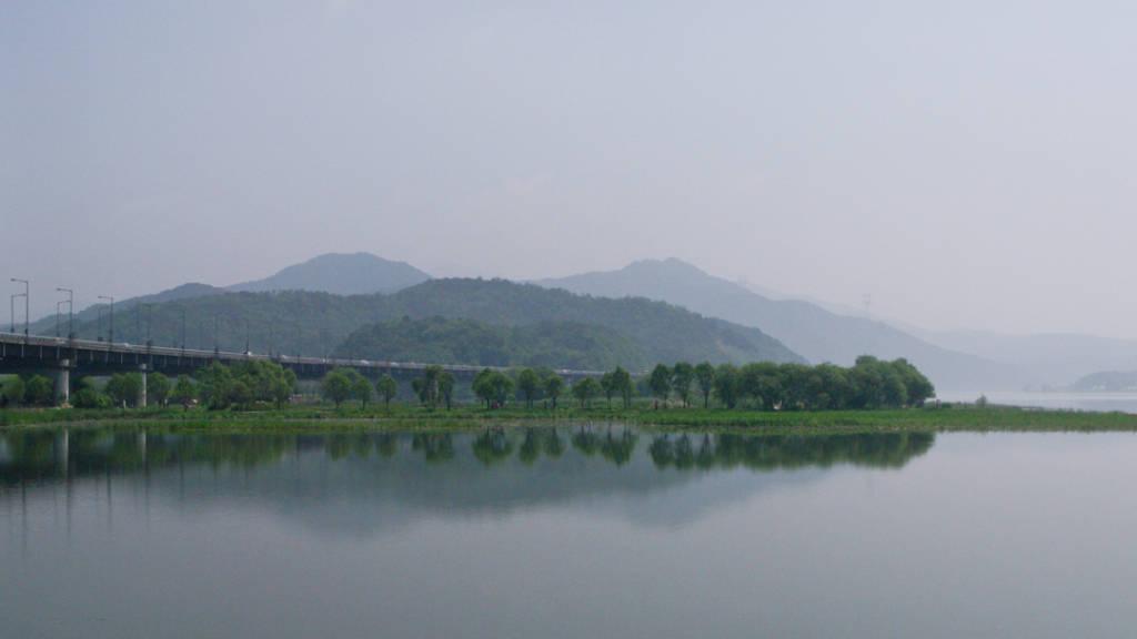 Dumulmeori, South Korea (photo: Suhee Kang)