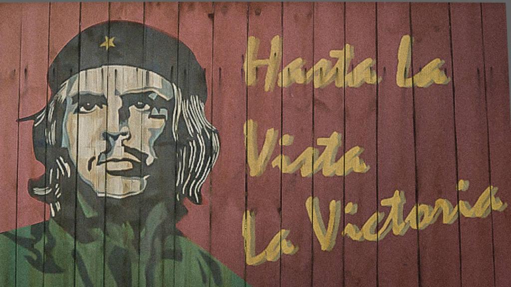 Hasta la Vista la Victoria (illustration | sociecity)