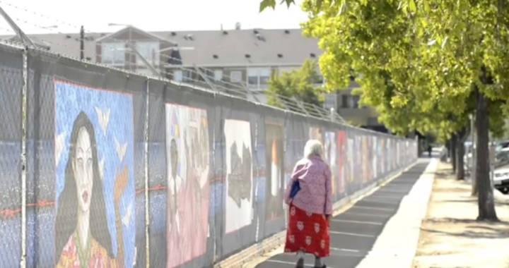 Art Brings Community Closer in San Jose's Japantown