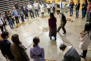 Workshop / Nature Mandala