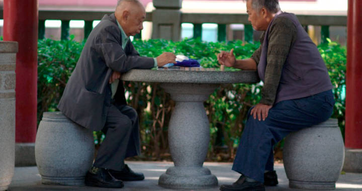 Thoughts on Elderly Care in Hong Kong