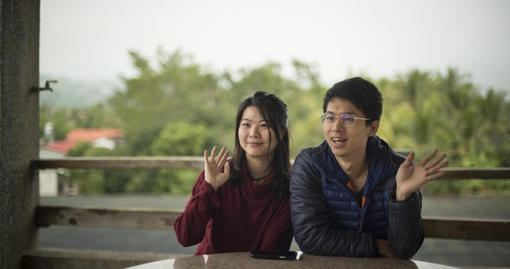 Learning Natural Food: Story of a Young Taiwanese Farmer