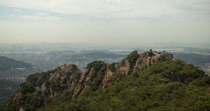 Protected: Seoul and the Call of the Urban Wild in Korea